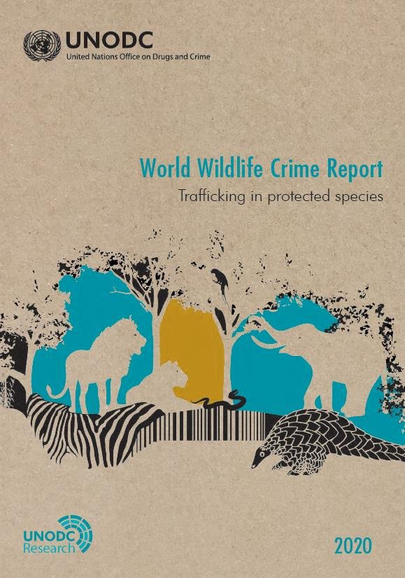 world-wildlife-crime-report-2020